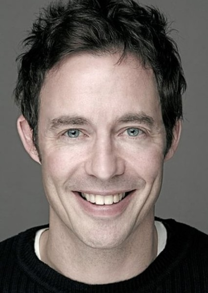 Tom Cavanagh as John Kramer in Saw 6 (reboot)