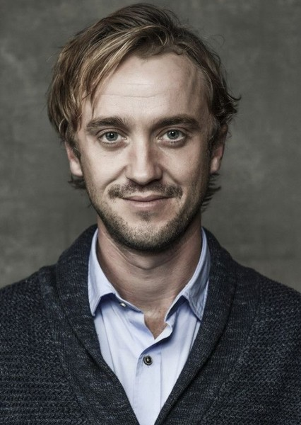 Tom Felton as Banshee in X-Men MCU