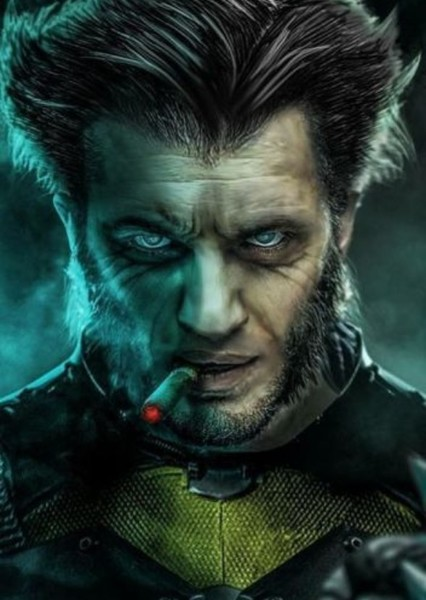 Tom Hardy as Wolverine in Alternate MCU