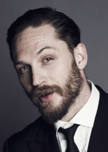 Tom Hardy as James Logan Howlet in Antonishing X Men