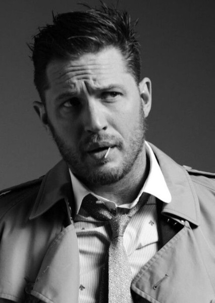 Tom Hardy as John Constantine in DC Cinematic Universe Reboot