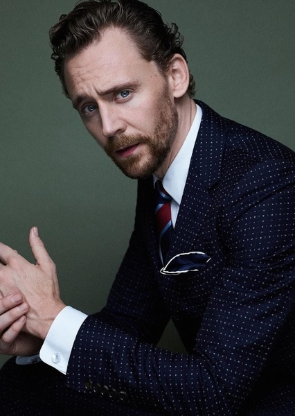 Tom Hiddleston as Amadan in The Books of Magic [Season V] (2047)