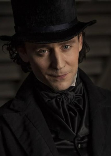 Tom Hiddleston as Josiah Trelawny in Red Dead Redemption.