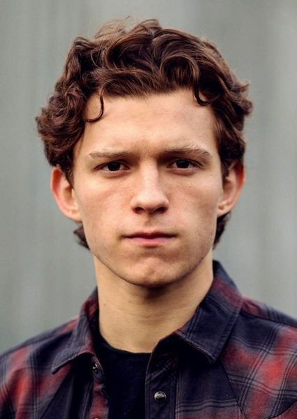 Tom Holland as Hiccup in Non/Disney Characters