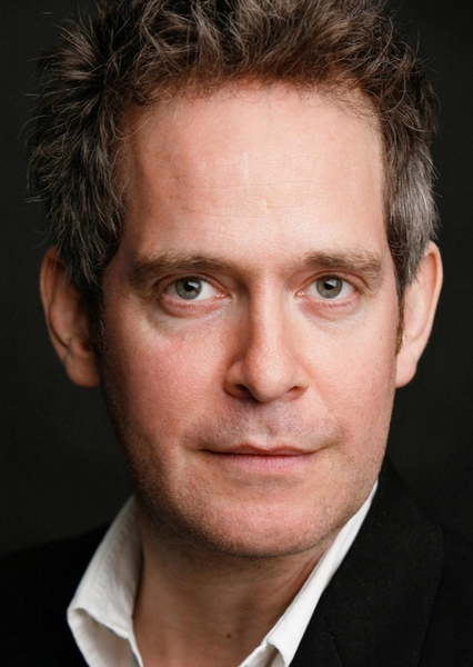 Tom Hollander as Palpatine in Star Wars Movies Re-do Casting