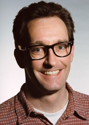 Tom Kenny as Toa Pohatu in Bionicle: The Series of a Legend