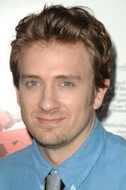 Tom Lenk as Benjamin Carmine in Gears Of War