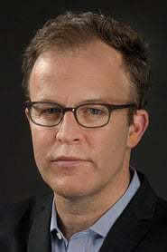 Tom McCarthy as Writer in Christopher Robin
