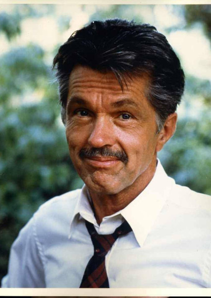 Tom Skerritt as Pa Kent in 90's Superman: My Edition