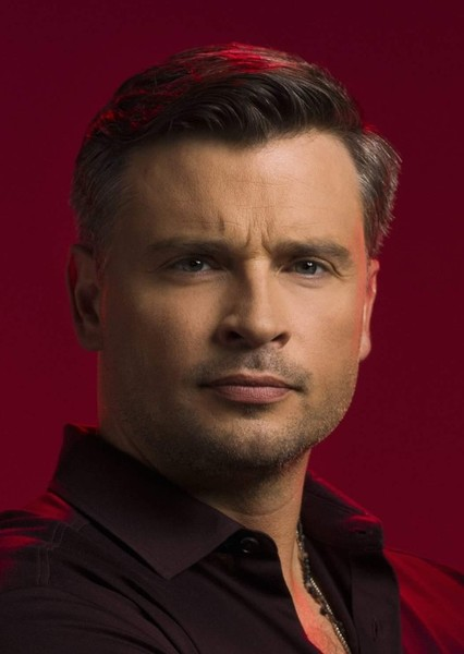 Tom Welling as Sam Watkins in White Panther