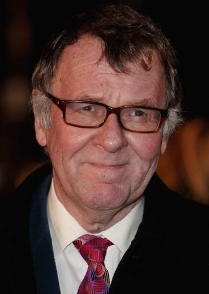 Tom Wilkinson as Gilbert Taylor in I've Got a Bad Feeling About This