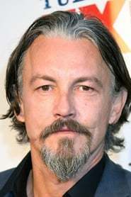 Tommy Flanagan as Ares in Justice League (2007)