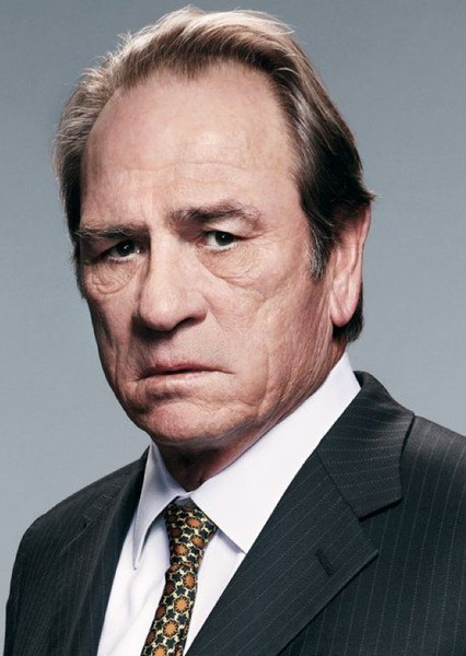 Tommy Lee Jones as Rick Dicker in The Incredibles - Jack-Jack Attack (Live Action)