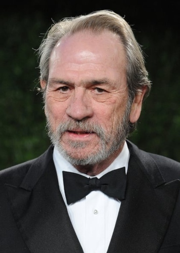Tommy Lee Jones as General Lane in Superman: Secret Origin