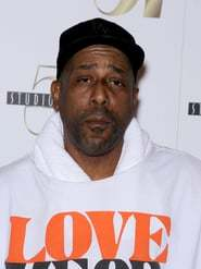 Tone Loc as Chestnut in Chowder (Revival)