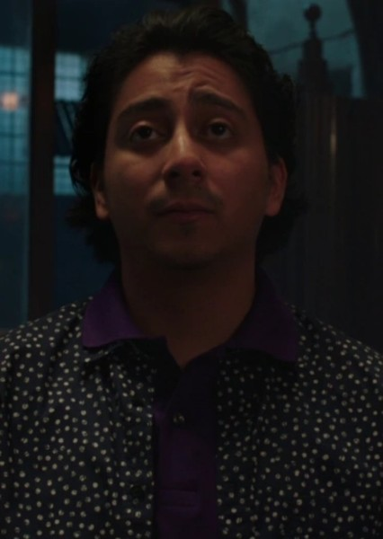 Tony Revolori as Flash Thompson in Spider-Man: Sinister Six