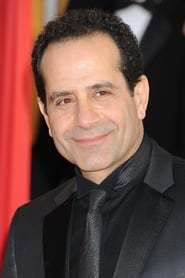 Tony Shalhoub as Doc Wiskers in Cool World