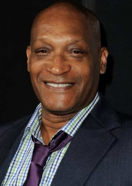 Tony Todd as Voice of Albino Joker Undead in Kamen Rider Ace Warrior: Missing Ace