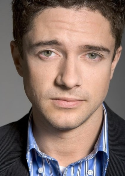 Topher Grace as Eddie Brock in Agent Venom (Of The Sam Raimi's universe).