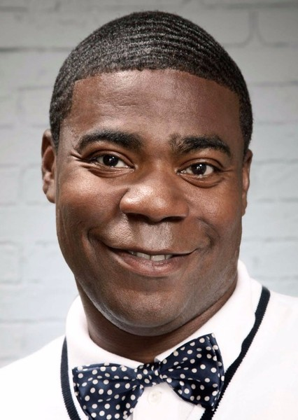 Tracy Morgan as Eli Wirtham in Doom