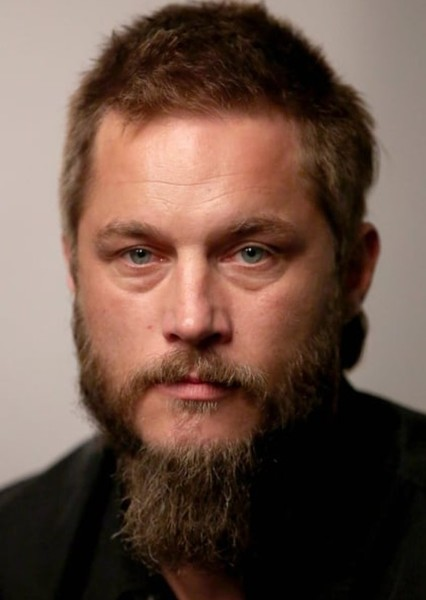 Travis Fimmel as Éomer in The Lord of the Rings Trilogy (2011-2013)