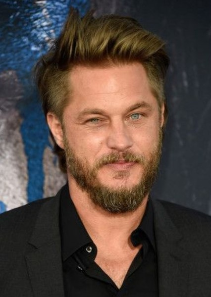 Travis Fimmel as Sabretooth in Marvel's The X-Men