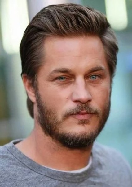 Travis Fimmel as ROBERT QUEEN in Green Arrow: The Emerald Archer