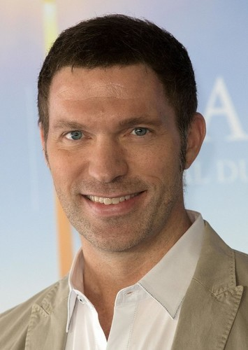 Travis Knight as Director in Transformers: Legacy of Darkness
