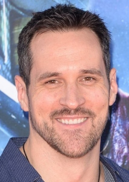 Travis Willingham as Roy in Super Mario Recast