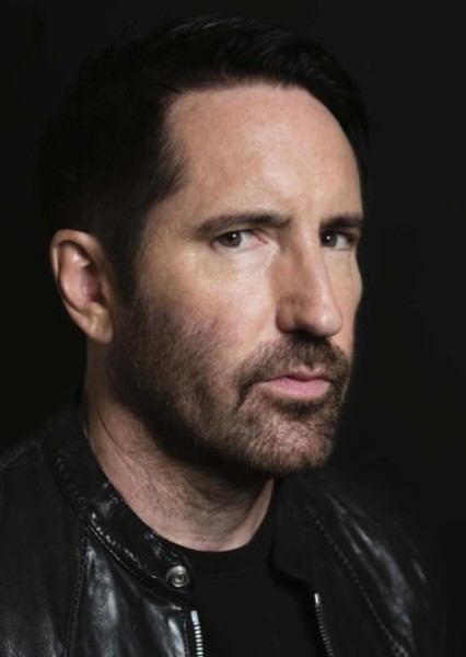 Trent Reznor as Best Male Musician in Hollywood Superlatives