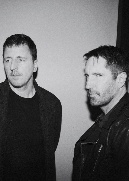 Trent Reznor and Atticus Ross as Composer in Marathon Man (2016)