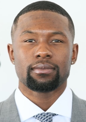 Trevante Rhodes as Blade in Moon Knight