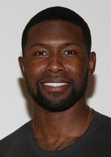 Trevante Rhodes as Andre in Dawn of the Dead (2024)