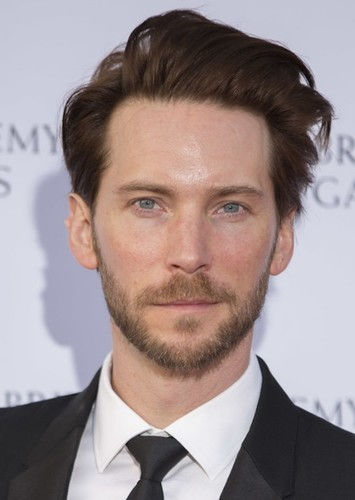 Troy Baker as Legion in Mass Effect 2: Suicide Mission /Fan Cast