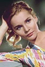 Tuesday Weld as Sally Jupiter in Watchmen (1989) Casting