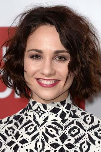 Tuppence Middleton as Agony in Scream