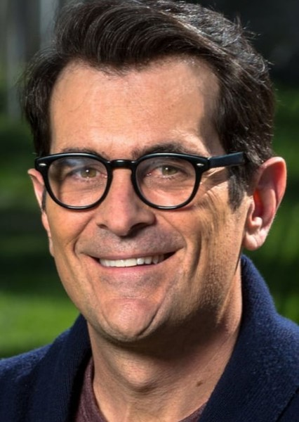 Ty Burrell as Jean Pierre in The Muppets 3 (2021)