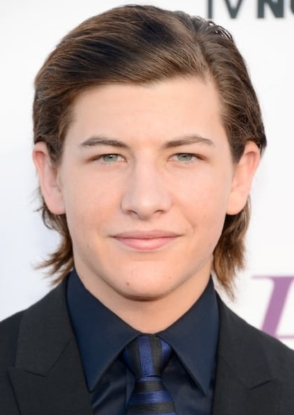 Tye Sheridan as Kyle Shawver in Switch / Changeover