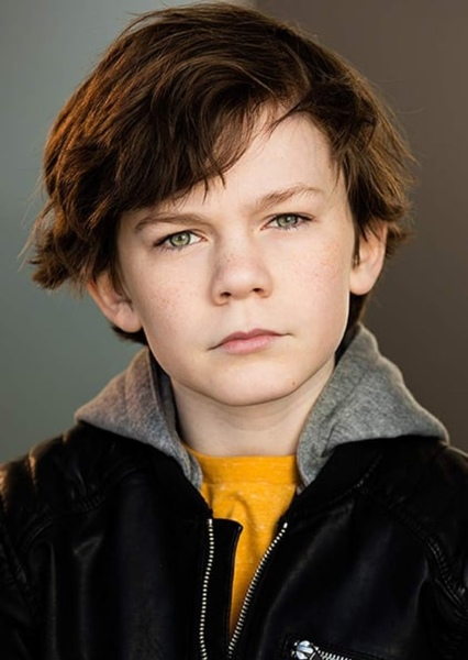 Tyler Crumley as Stan Uris in Stephen King's IT