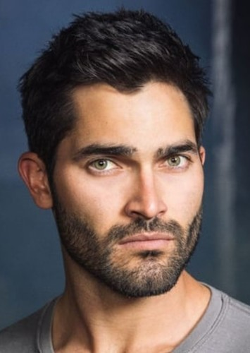 Tyler Hoechlin as Ares in Percy Jackson and the Olympians