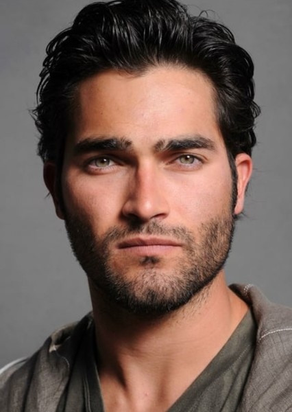 Tyler Hoechlin as The Mad Hatter in Dorothy & Alice
