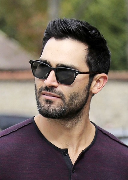 Tyler Hoechlin as Ruhn Danaan in Crescent City