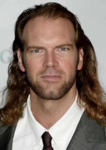 Tyler Mane as Sabretooth in Antonishing X Men
