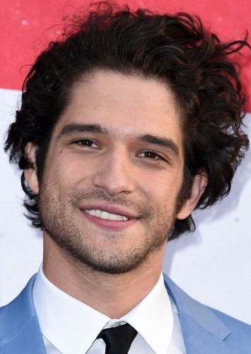 Tyler Posey as Harry Osborn in Spider-Man 2 (MCU)