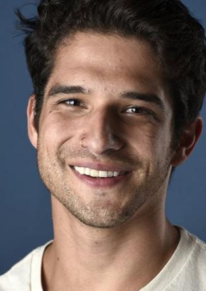 Tyler Posey as Raphael in The Mortal Instruments