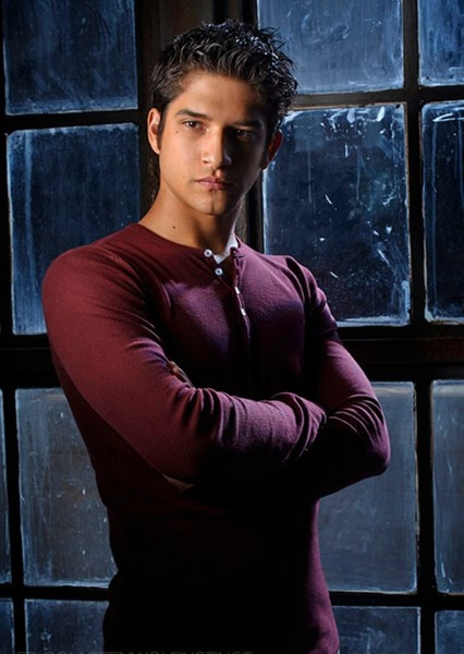 Tyler Posey as Billy Kaplan in Speed