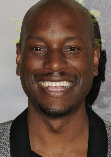 Tyrese Gibson as Pastor Harris in Star