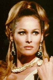 Ursula Andress as Roxie Hart in Chicago (1970s')