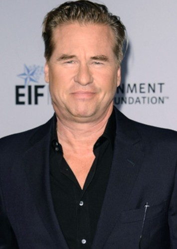 Val Kilmer as The King in Fallout: New Vegas