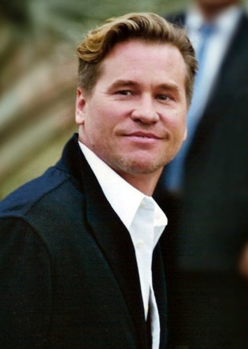 Val Kilmer as Raymond Sellars in Robocop (2024)